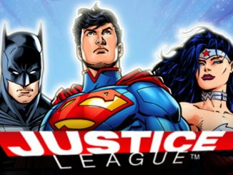 Justice League Video Slot