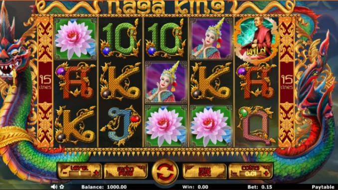 Mills bursting cherry slot machine