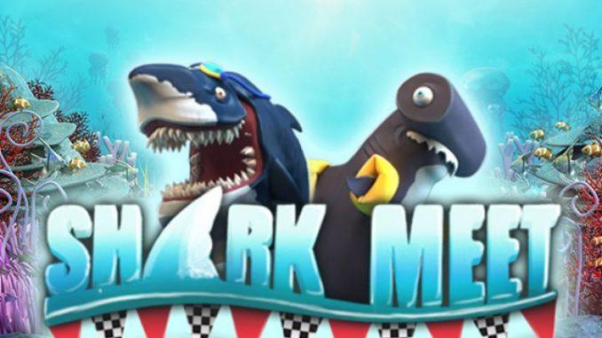 Shark Meet Slot Machine