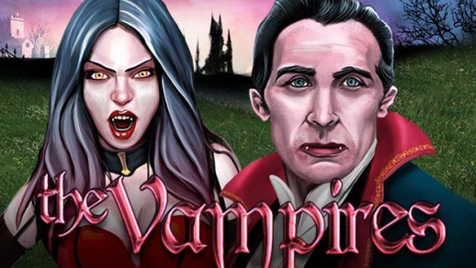 The Vampires Slot Machine