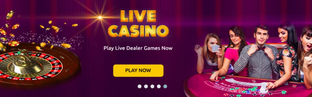 Druck Gluck Casino
