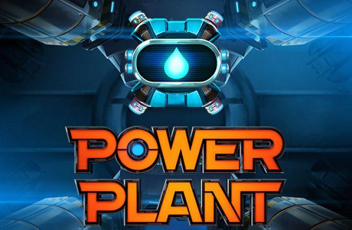 Power Plant Slot Machine