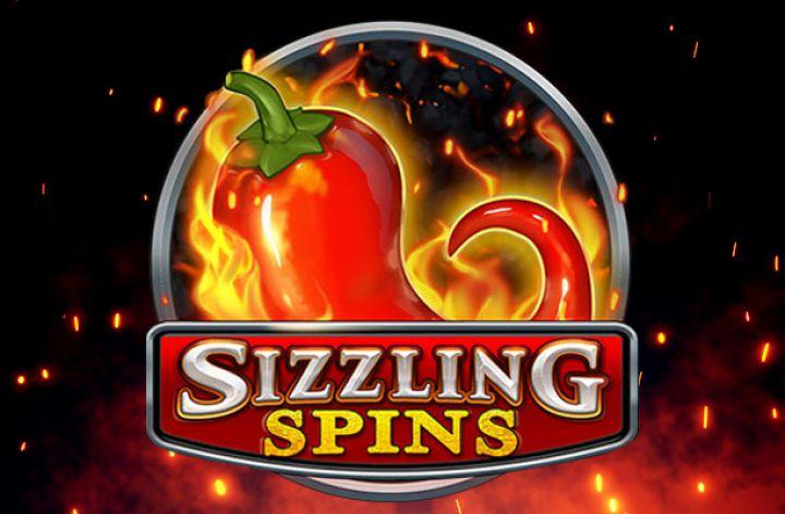 Sizzling Spins Slot Machine